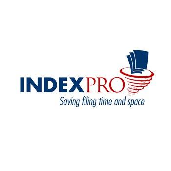 IndexPro logo