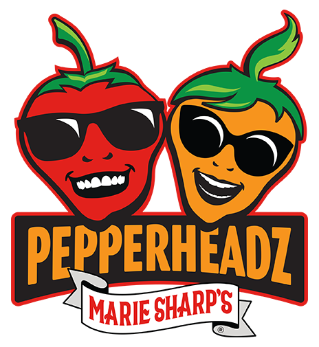 Pepperheadz logo